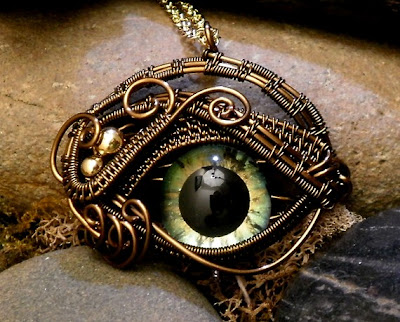 Creative Steampunk Gadgets and Designs (15) 14