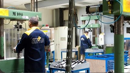 SIA (Société Industrielle d'Amortisseurs)