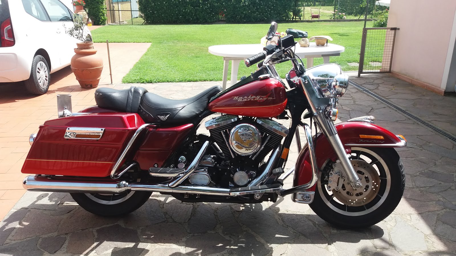 ROAD KING EVO FOR SALE