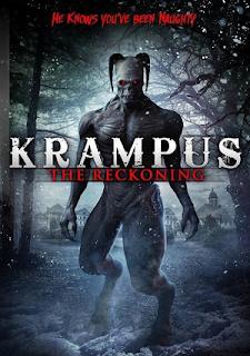 Krampus: The Reckoning � Legendado