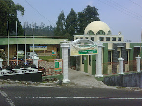 Etawa Farm