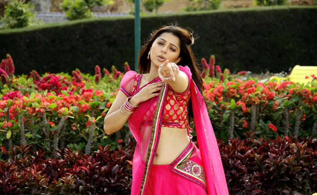 Gorgeous bhoomika chawla in saree