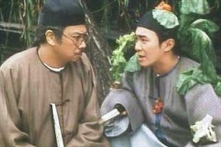 Hình ảnh diễn viên Phim Quan Xẩm Lốc Cốc
