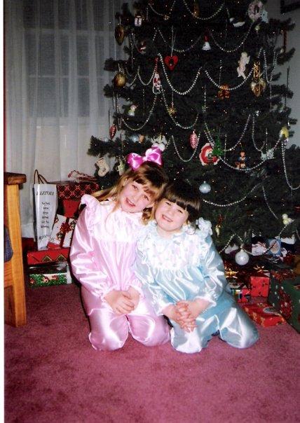 Christmas 1991, Ocean