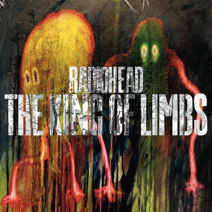 Radiohead The Kings Of Limbs New Album Informacion Taringa