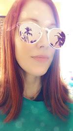 Author Scarlett Knight