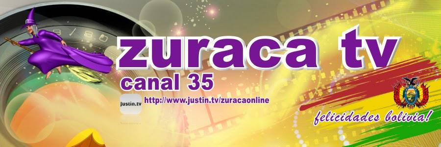 ZURACA TV
