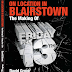 'On Location In Blairstown': Friday The 13th Book Price And Launch Info