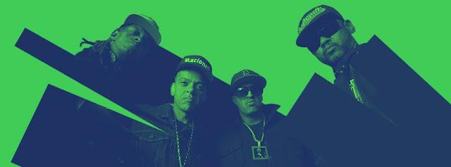 Racionais Mcs agora esta no Spotify, confira o clipe promocional