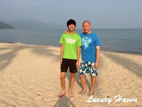 hardrock hotel penang ferringhi beach