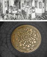 Bärbel Ambrus: Fotos und Radierungen von Budapest
