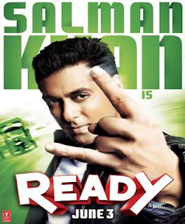 Ready Movie