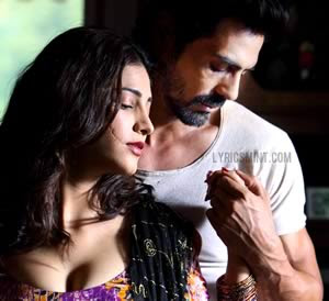 Arjun Rampal, Shruti Haasan in D-Day