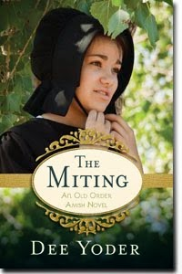 Giveaway:  The Miting / ends Oct 5