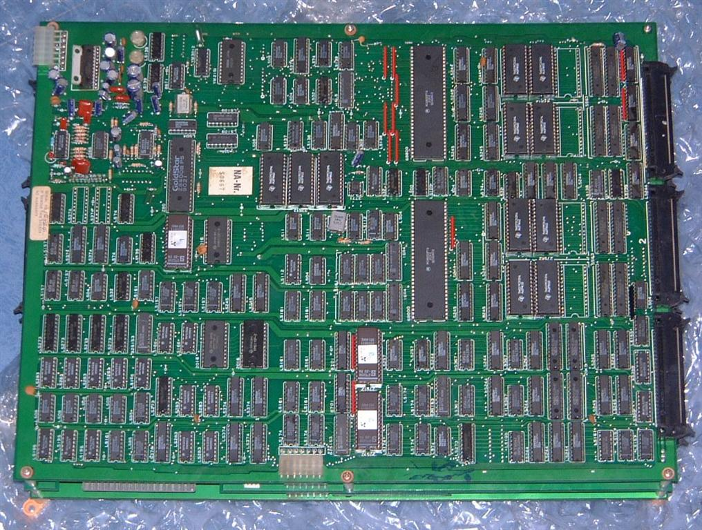 Space Harrier Pcb Schematic - Trusted Wiring Diagram • on pcb motor, pcb assembly, pcb design flow, pcb hardware, pcb flow chart, pcb test, pcb construction,