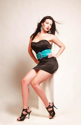 Fotos de Diosa Canales