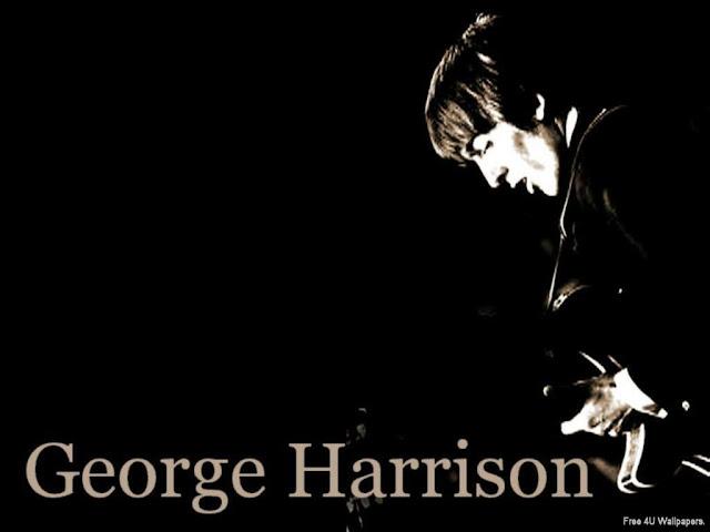 george harrison wallpaper