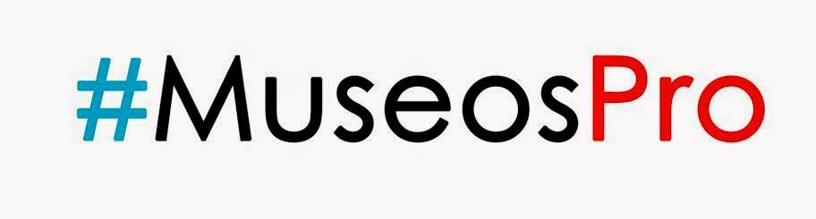 Blog colaborador de #MuseosPro