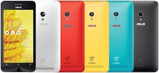 Harga Asus Zenfone 4s Terbaru, Dibekali Prosesor Duad-core 1.2 GHz