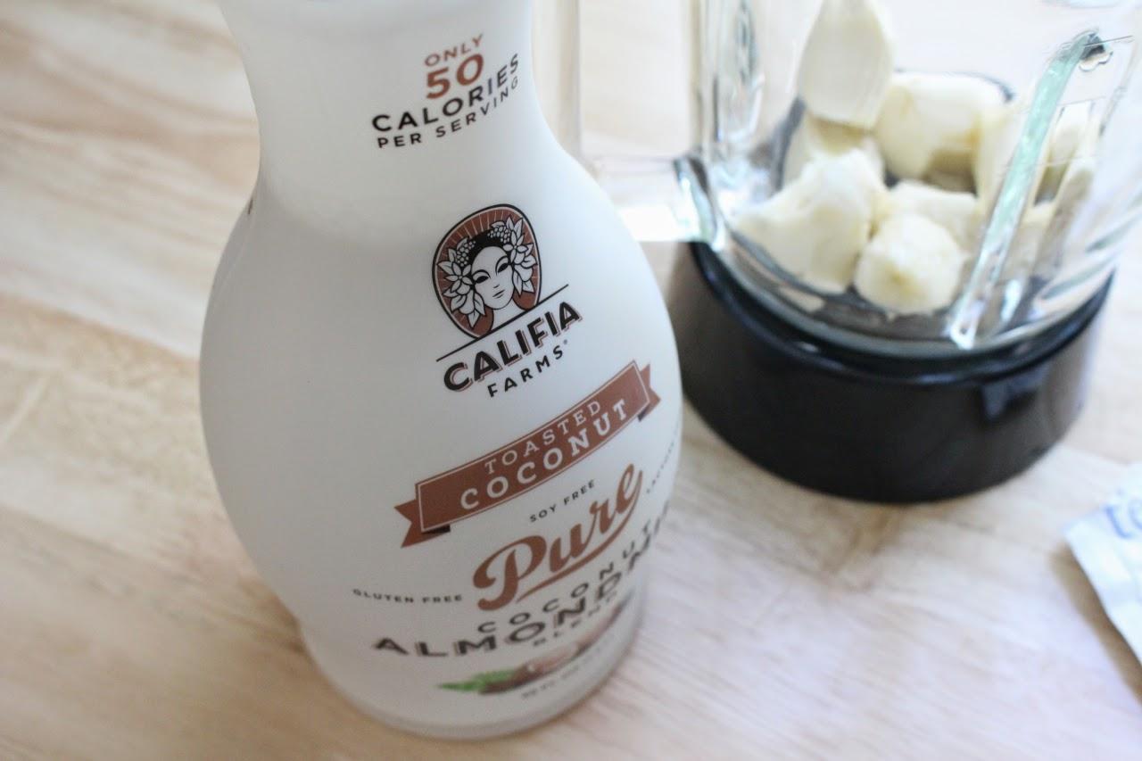 Califia Farms Coconut Almond Milk