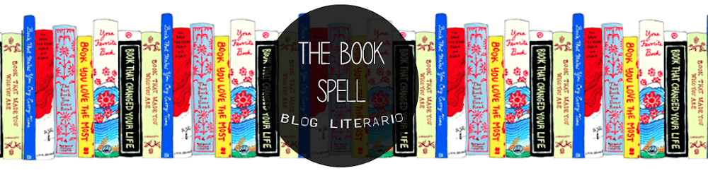 The Book Spell
