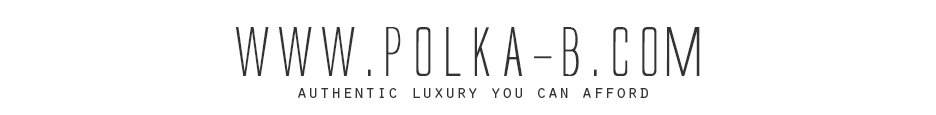 Polka B - Authentic Luxury You Can Afford