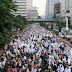 Silaturrahmi Jelang Bulan Puasa, PKS Jakarta akan Gelar Karnaval Ramadhan 2013
