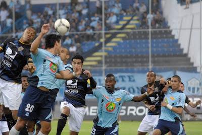 Independiente vs Universidad Católica (E)Horario, Trasmision en vivo y resultado