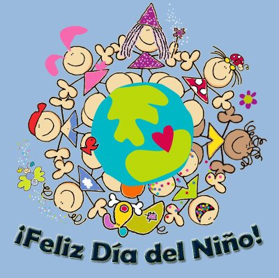 dia del ni�o 2011. feliz dia del ni o. El Dia