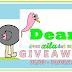 Giveaway Blog Dear Xila