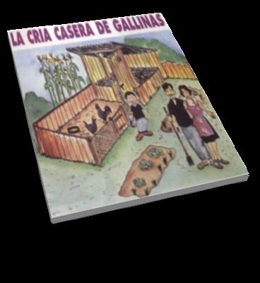 La Cría Casera de Gallinas