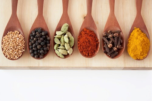 Spices that Generate Heat in Winter