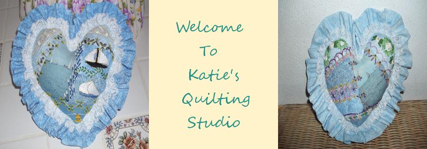 Katie's Quilting Studio