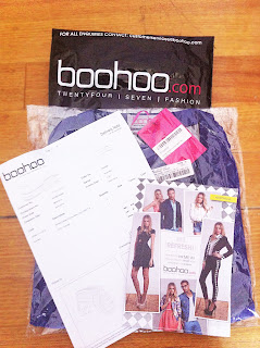 boohoo, review, haul, clothing, blogger, twoplicates, beauty blog,