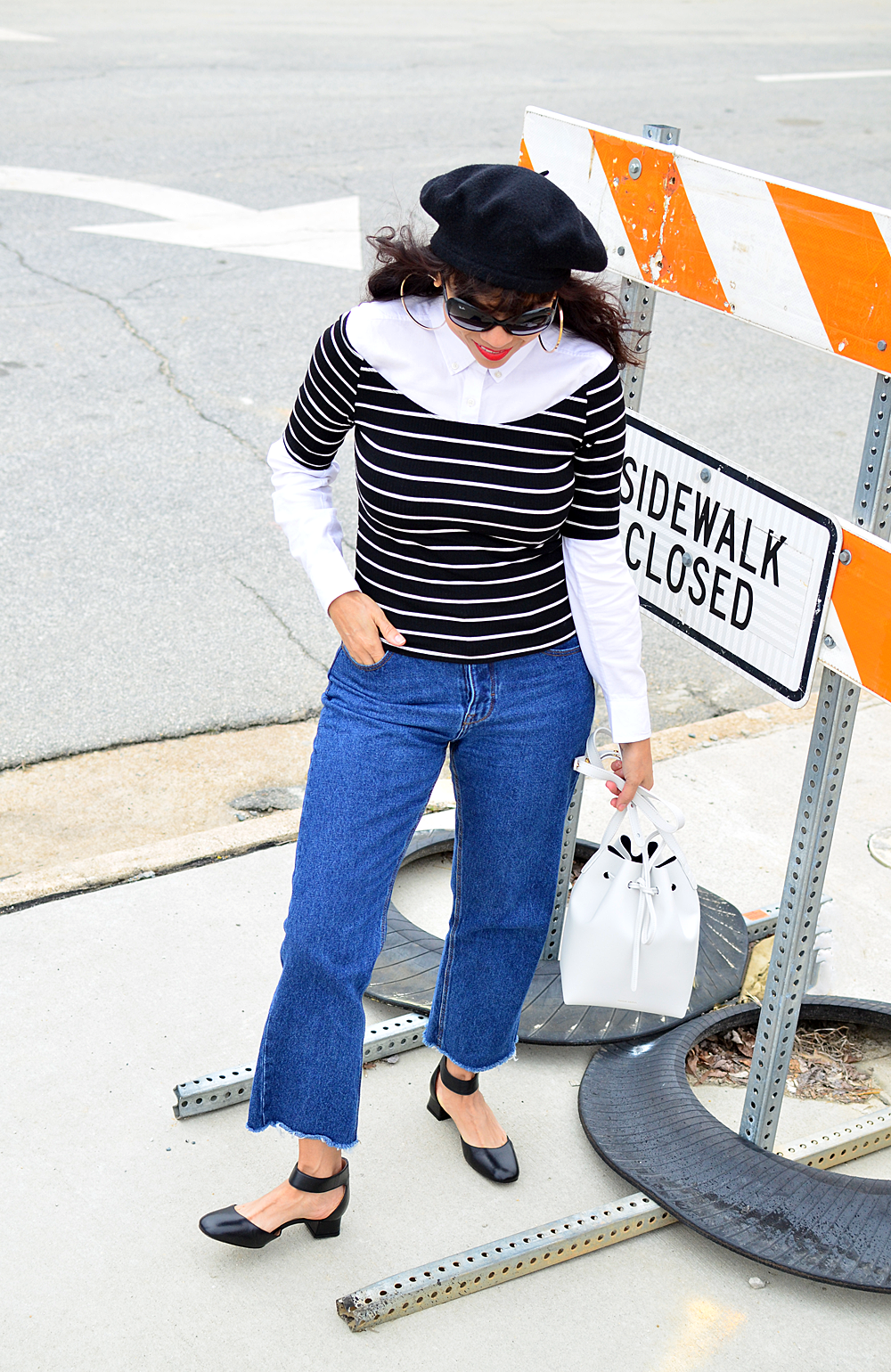 Mary Janes street style