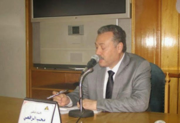 وزير التعليم الجديد يصدر اول قرار بإقالة ترك المتحدث الاعلامى بعد اقل من اسبوعين من تكليفه