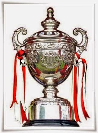 Keputusan Perlawanan Suku Akhir Piala Malaysia 16 10 2014