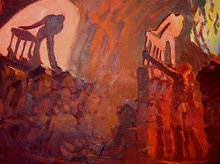 Το Σπήλαιο του Πλάτωνα