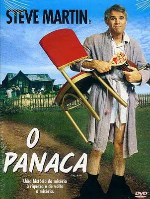 Filme Poster O Panaca DVDRip XviD & RMVB Dublado