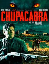 Chupacabras vs. El Álamo (2013) [latino]