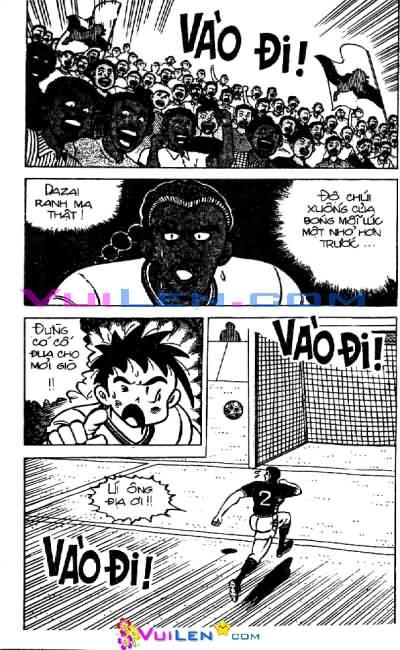Jindodinho - Đường Dẫn Đến Khung Thành III  Tập 51 page 104 Congtruyen24h