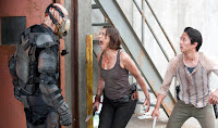 The Walking Dead American TV Drama Series Zombie Apocalypse | AMC Fox International Channels