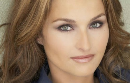 Beautiful Eyes from Giada Pamela