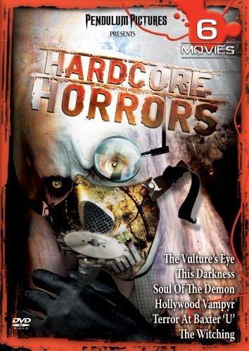 Hardcore Horrors