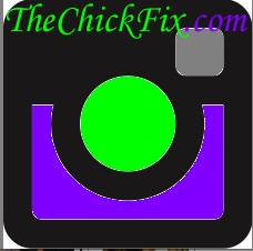 FOLLOW THE CHICK FIX ON INSTAGRAM!