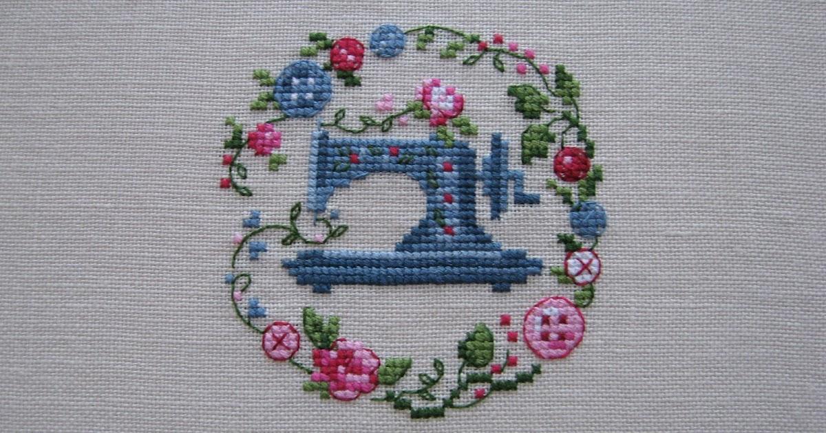 Швейная машинка вышивка рисунков 86