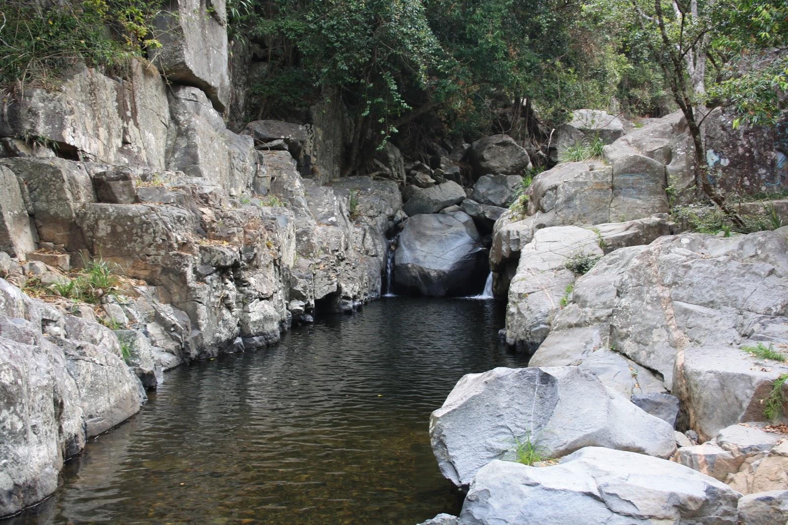 Mik 39 S Random Adventures Cedar Creek Falls Samford