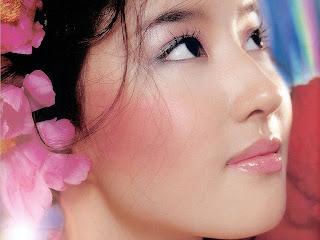 Crystal Liu Yi Fei (劉亦菲) Wallpaper HD 54