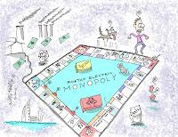 Dibujo de monopolio