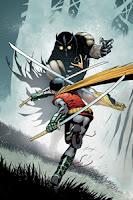 Batman & Robin #9